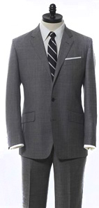 Mad Men suit from Brooks Brothers
