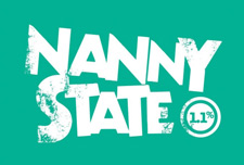 Nanny State Beer