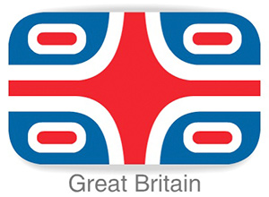 Union Jack, with revisions
