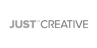 Just Creative logo
