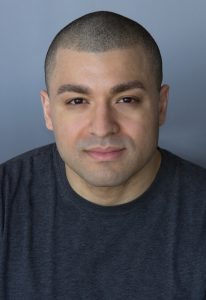 Prescott Perez-Fox headshot